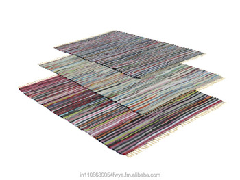 Cotton Chindi Rag Rugs - Buy Cotton Chindi Rag Rugs,Cheap Rag Rugs,Kitchen  Rag Rugs Product on Alibaba.com