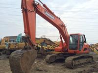 used Doosan DH225-7 Excavator with reasonable price