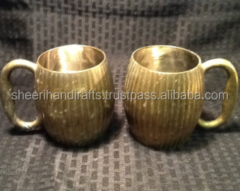 Brass Beer Mug Made In Moradabad (india) In Factory Price - Buy Brass  Mug,Coper Mug,Engraving Mug Product on Alibaba com