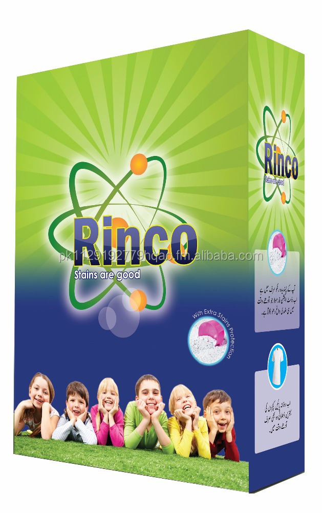 Rinco Detergent Powder