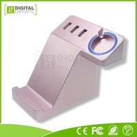 Factory supplied usb hub charger, dedicate usb charging station, multi charger station usb