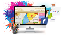 Unique CMS Website Design for Australia from Indian Company