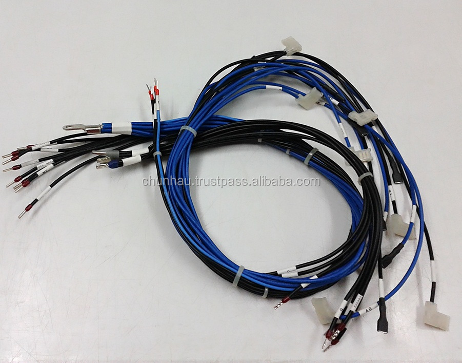 Malaysia Wire Harness Manufacturers And Suppliers On Alibaba: Wiring Harness Manufacturers In Malaysia At Submiturlfor.com