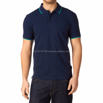9c2fef50 oem service 100%polyester/cotton polo shirt for men with custom logo and  design