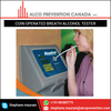 Best Quality Coin Operated Alcohol Breath Tester Supplier from Canada