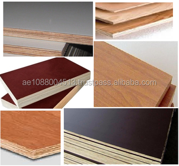Mdf/plywood/marine Plywood - Dubai For Qatar/oman/bahrain/saudi  Arabia/kuwait/jordan Markets - Uae +971 5478106 - Buy Supplier Of  Mdf/plywood/marine