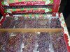 FRESH FRUITS FROM EGYPT (RedFlame Grapes)