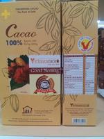 Cocoa Powder grinder - Good Morning