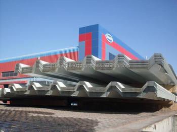 Dana Dss 35-200 Steel Aluminium Profile Sheets Uae Dubai Ajman Sharjah Abu  Dhabi Al Ain - Buy Profile Corrugated Roofing Sheets Uae,Uae Profile Sheets