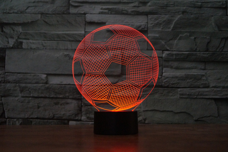 Football Shaped Lamp, Football Shaped Lamp Suppliers And Manufacturers At  Alibaba.com