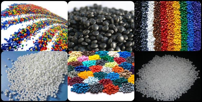 Prezzo di fabbrica di alta densit recycled lldpe hdpe for Plastica riciclata prezzo