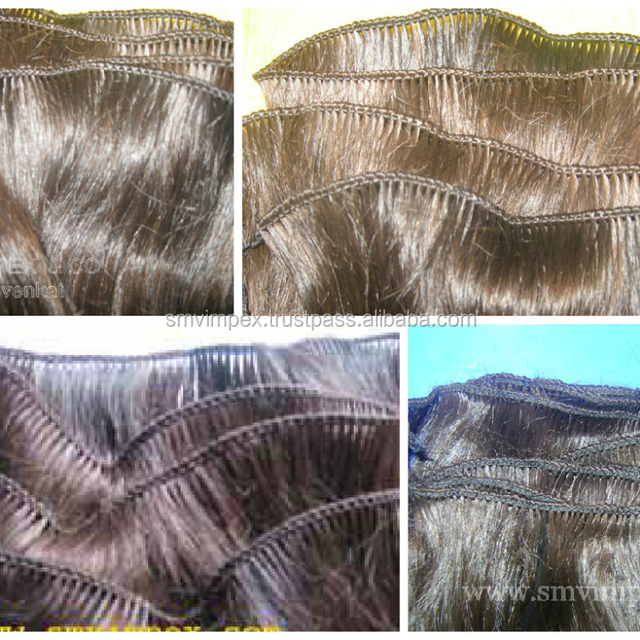 Sell hair weaving thread source quality sell hair weaving thread best selling indian remy hair weaving3 thread micro waft hairking 3 thread pmusecretfo Gallery