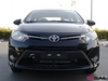 2016 TOYOTA YARIS SEDAN 1.3L PETROL 4 AT 5 SEATER PETROL - NCP151L-BEPRKV