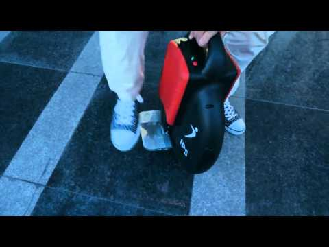 IPS one wheel self-balancing electric unicycle mini scooter