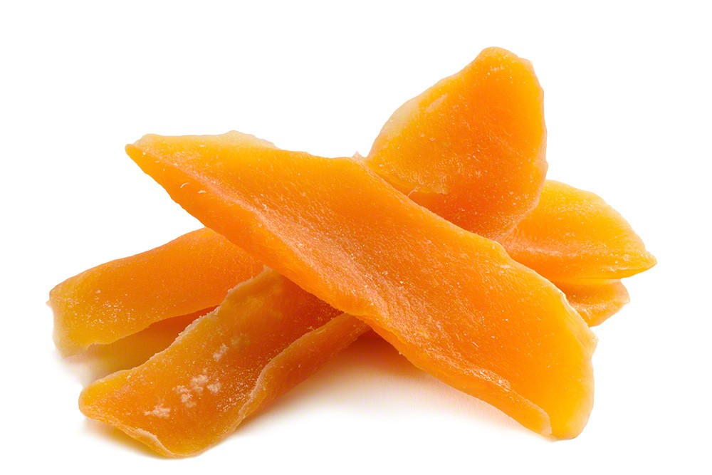 Cheap Dried Mangoes
