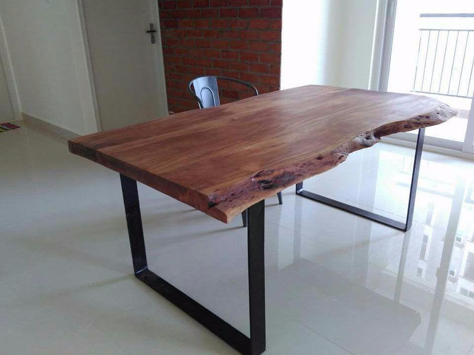 Tavolo Da Pranzo Industriale : Industriale tavolo da pranzo mobili da pranzo in diretta bordo