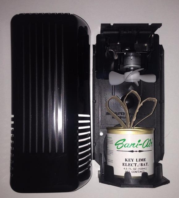 Recargas De Líquido Sani air Buy Líquido De Ambientador De Aire De Recambios Product on