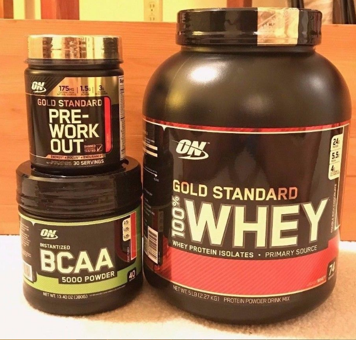 9f2d5a726 OPTIMUM NUTRITION - GOLD STANDARD 100% WHEY - 13 FLAVORS - PURE WHEY PROTEIN