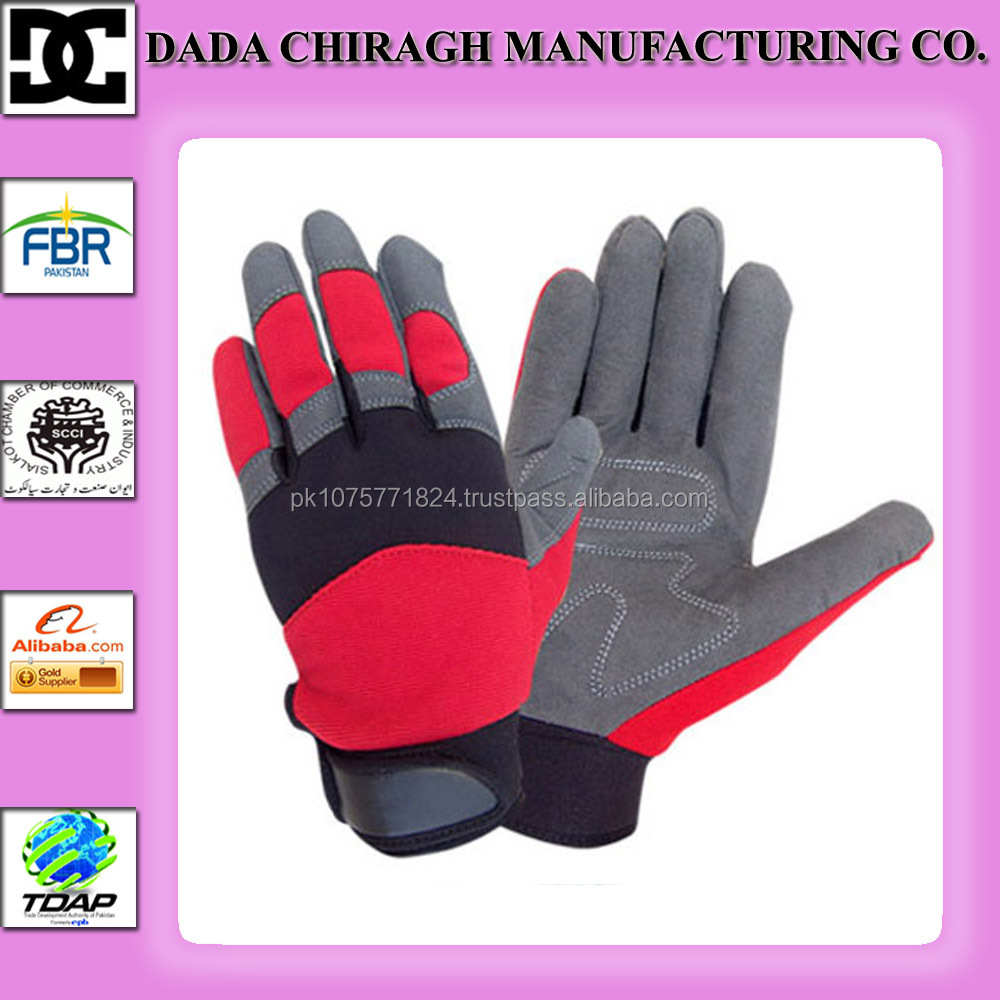 Motorcycle gloves made in pakistan - Work Gloves Sialkot Work Gloves Sialkot Suppliers And Manufacturers At Alibaba Com