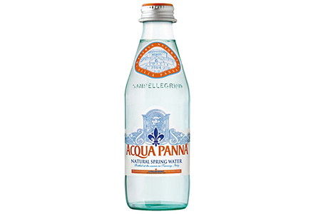 Acqua Panna Mineral Water 250ml