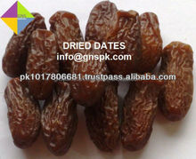 Black Dried Dates Preserved Dates from Pakistan
