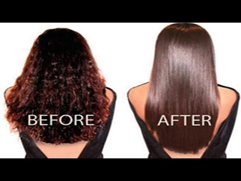 Wella Professionals Color Club Homemade Hair Straightening Gel Best