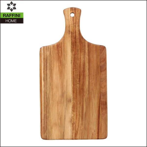 Kitchen & Cooking Tools Acacia Wood Cheese Good Cutting Board