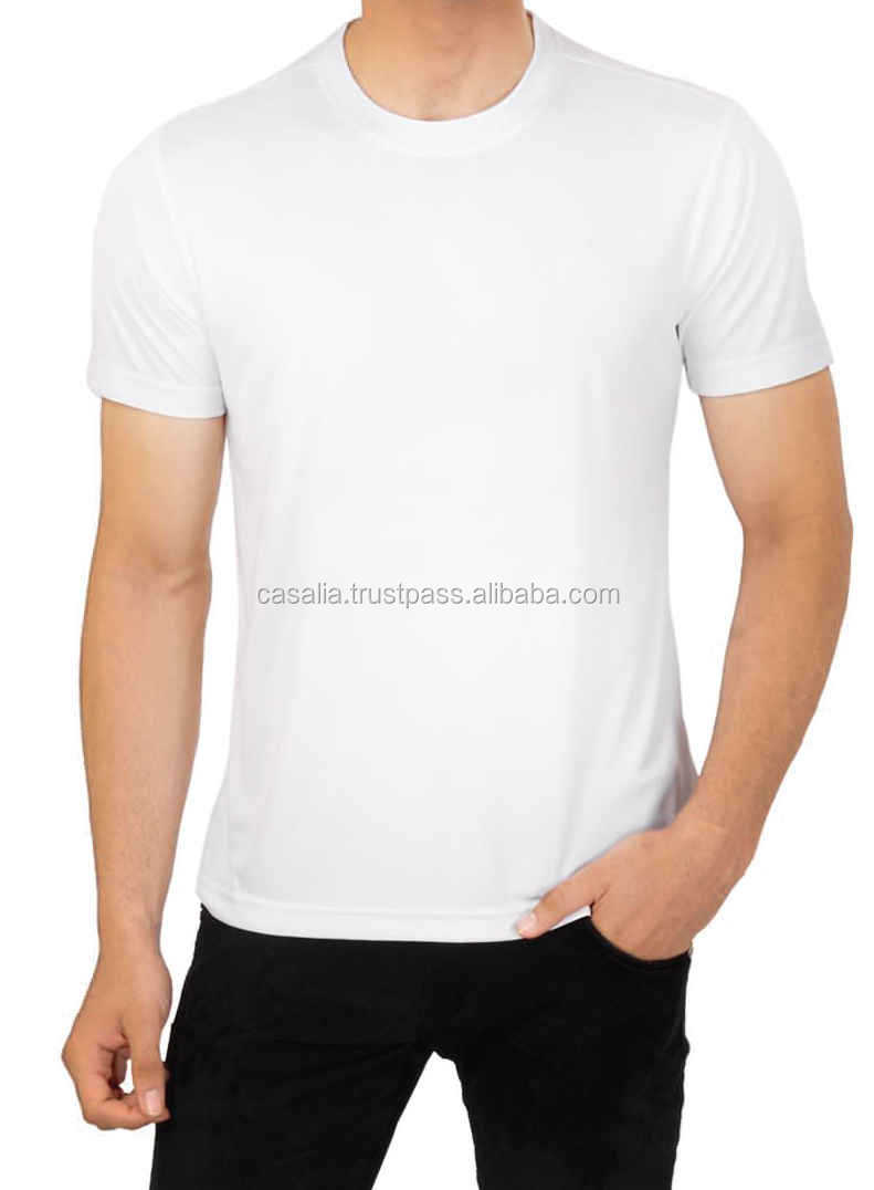 Image Gallery Plain T Shirt