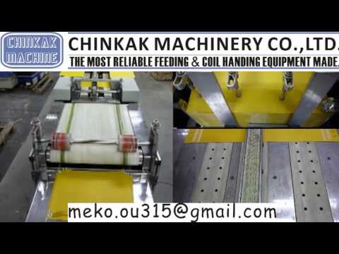 hanging file / suspension file folder making machine