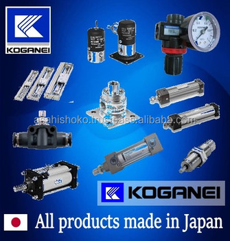The Japan top brand Koganei ionizer has extremely high- quality and highly effective to improve your work.