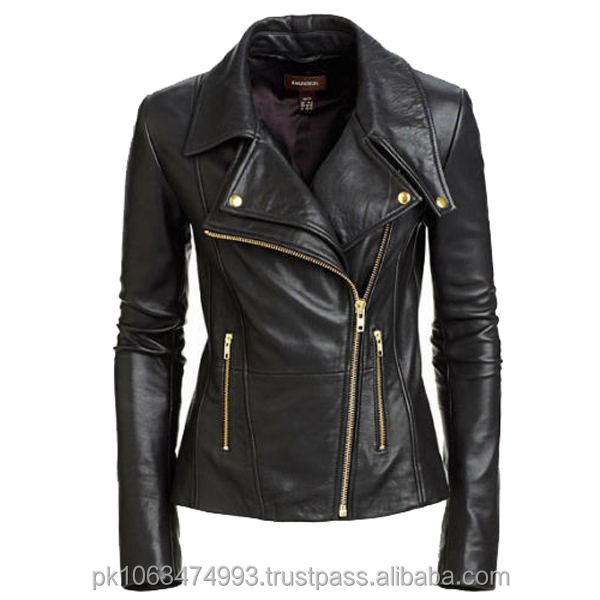 Girls Leather Jacket, Girls Leather Jacket Suppliers and ...