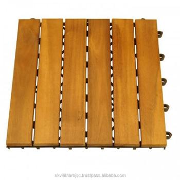 Bois Carrelage Pour Balcon Mobilier D Exterieur Plancher De Bois