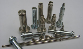 Cold Forging / Heading Relay Core rivet, Screw, Fastener