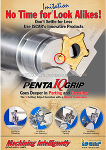 ISCAR cutting tool for turning tool collection