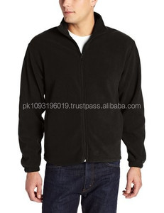 Micror fleece jacket