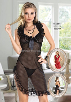 cheap for discount 90d6e dbdf4 Heiße Transparente Spitzennachtwäsche Für Damen - Buy Sexy Öffnen Stil  Nachtwäsche,Sexy Nachtwäsche Pics,Sexy Frech Nachtwäsche Product on  Alibaba.com