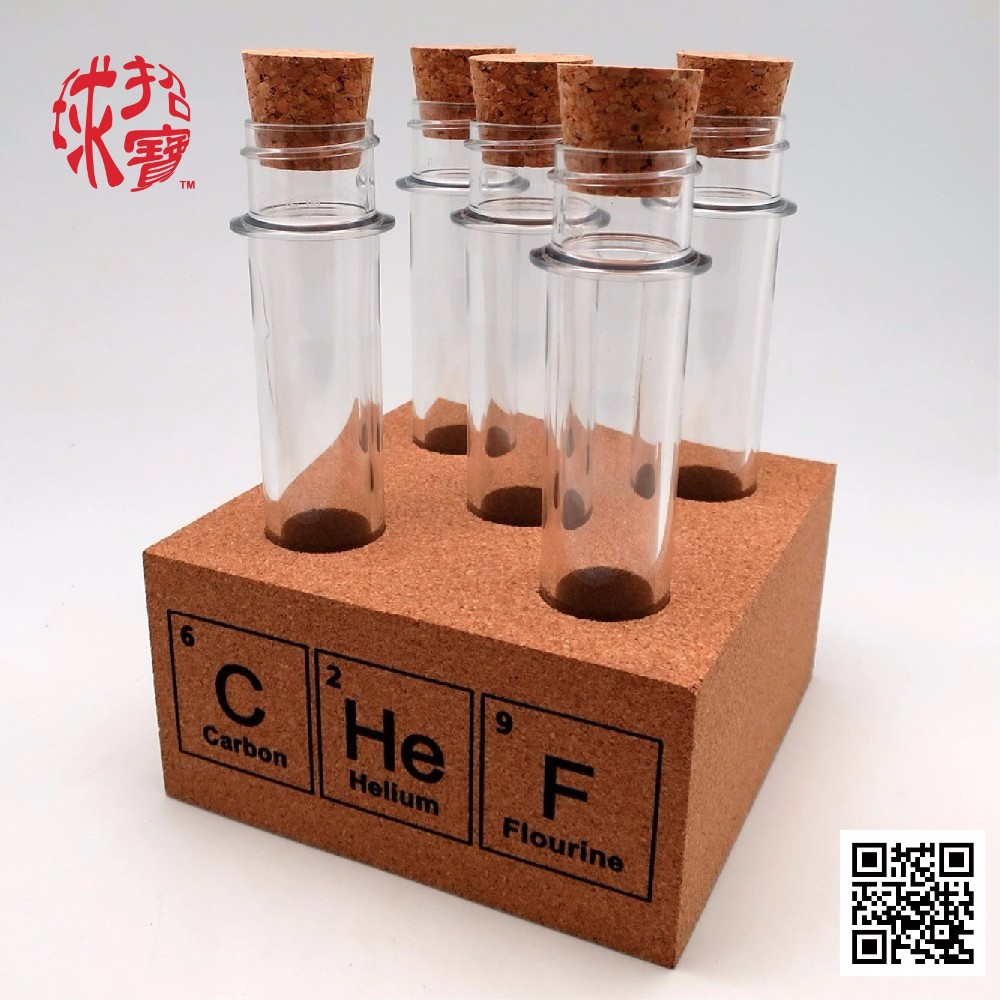 Laboratory Stationery Organizers Test Tube Rack Office