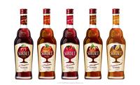 Sorbet Brand Fruit Wine