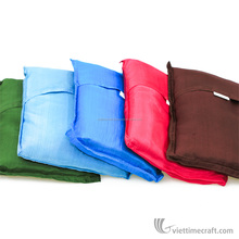 High Quality Silk Sleeping Bag Liner, warm and soft, made in Vietnam