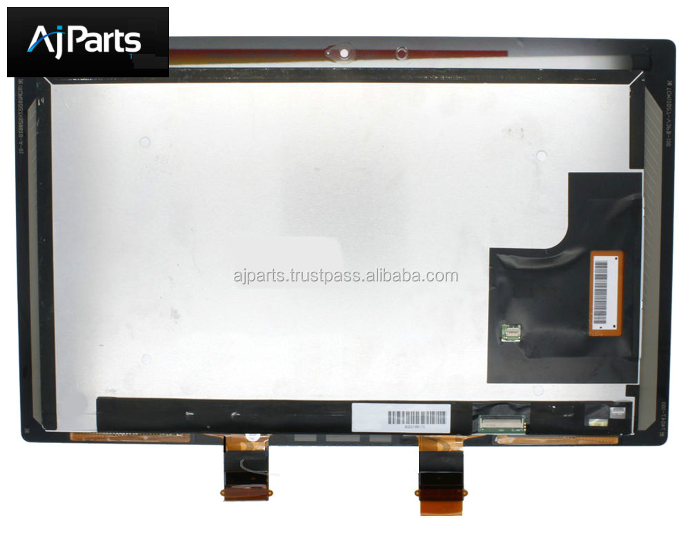 Hot New Arrival replacement lcd touch screen assembly for microsoft surface pro 3