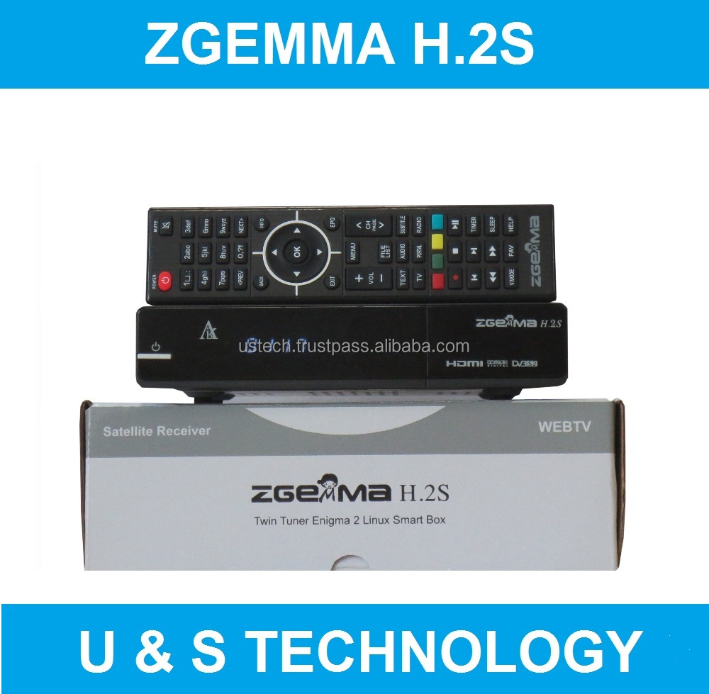 Full Tv Channels Cable Box Zgemma H.2s Fta Digital Satellite Receiver With Dual Core Linux Os E2 Dvb-s2+s2 Twin Cable Tuners - Buy Zgemma Star H2s Zgemma ...  sc 1 st  Alibaba & Full Tv Channels Cable Box Zgemma H.2s Fta Digital Satellite ... Aboutintivar.Com