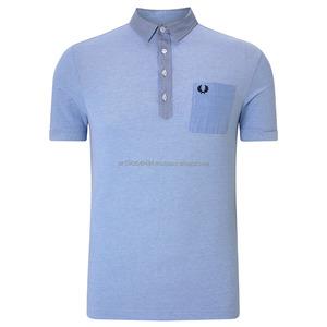 Supreme Quality Polo t shirt Sialkot / Wholesale Polo Shirt by Polar Garments