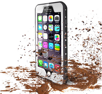 custodia impermeabile iphone 6