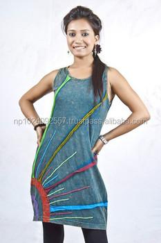 1c32f22e274 Tunics/Nepal/Skirts/Dresses/Girls/Kurta/Tops / Mixed Color/New ...