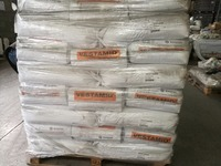Polyamide pellets stock in original bags 25 kg