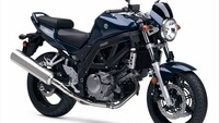 Japanese best selling Used Suzuki SV650 from Germany