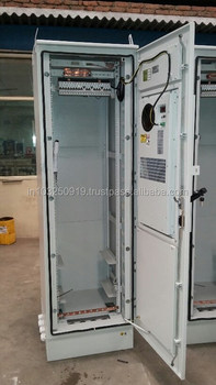 P 54/ip 55 Outdoor Telecom Cabinet With Air Conditioner - Buy P 54 ...