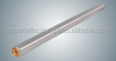 Safety Cover Aluminum Lawn Tube And Anchor