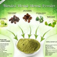 Royal Henna Herbal Based Henna Hair Color