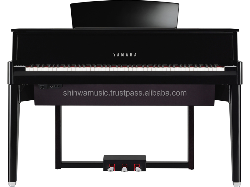 "Second-Hand YAMAHA Electronic Grand Piano ""AVANGRAND N1""[YAMAHA special agent in Japan]"